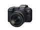 キヤノン、次世代フルサイズミラーレスカメラ「EOS R5」を開発発表