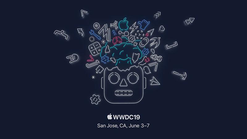 アップル「WWDC 2019」を6月3~7日に開催